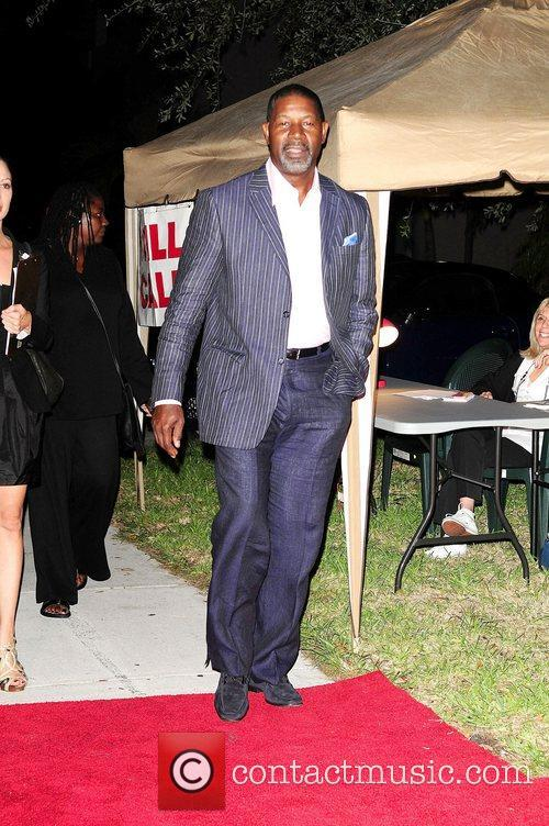 actor dennis haysbert receives a career achievement 5744717
