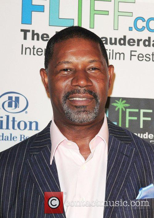 Dennis Haysbert, Fort Lauderdale and Paradiso 20