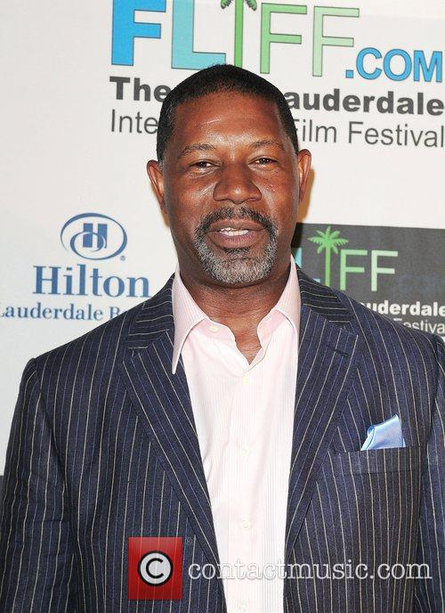 Dennis Haysbert, Fort Lauderdale and Paradiso 11