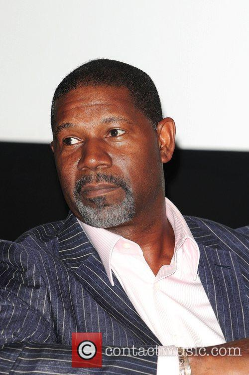 Dennis Haysbert, Fort Lauderdale and Paradiso 14