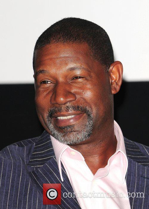 Dennis Haysbert, Fort Lauderdale and Paradiso 15