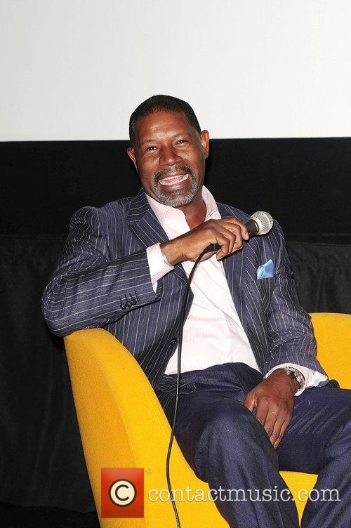 Dennis Haysbert, Fort Lauderdale and Paradiso 8