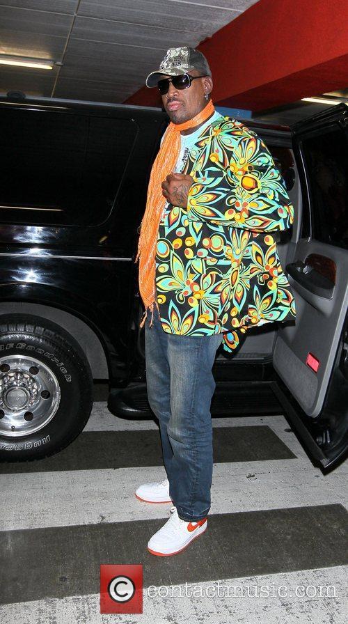 Dennis Rodman 37