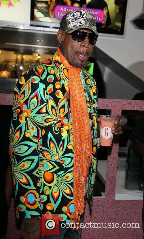 Dennis Rodman 31