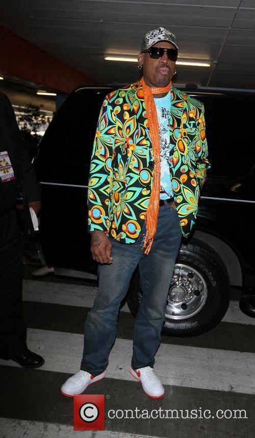 Dennis Rodman 16