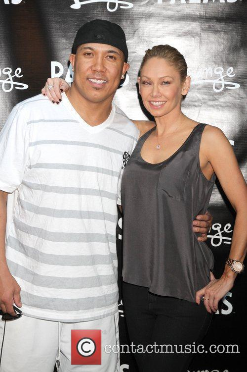 Hines Ward, Kym Johnson 'Dancing With The Stars'...