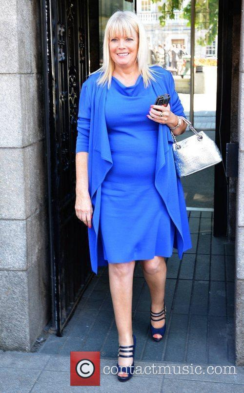Mary Mitchell TD Dr. Danielle Meagher was on...