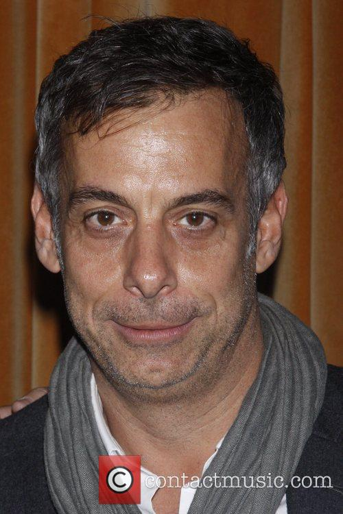 joe mantello opening night after party for 3592422