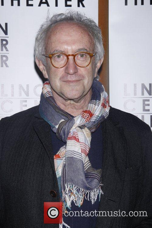 Jonathan Pryce  Opening night after party for...