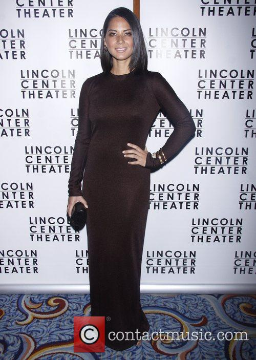 olivia munn opening night after party for 3592401
