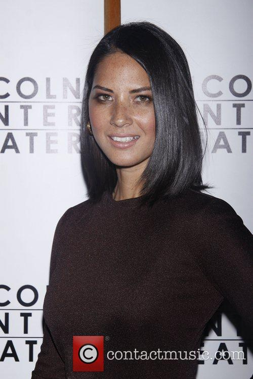 olivia munn opening night after party for 3592445