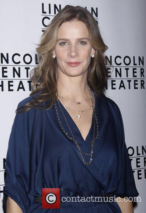 Rachel Griffiths making her Broadway debut  Opening...