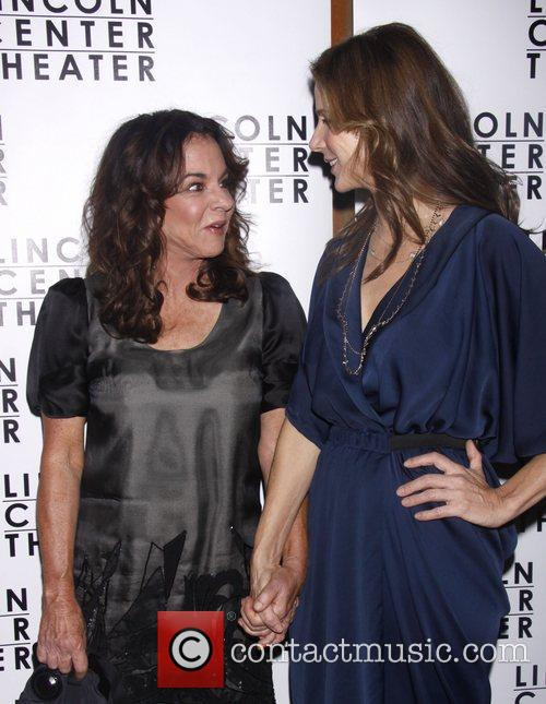 Stockard Channing and Rachel Griffiths 8