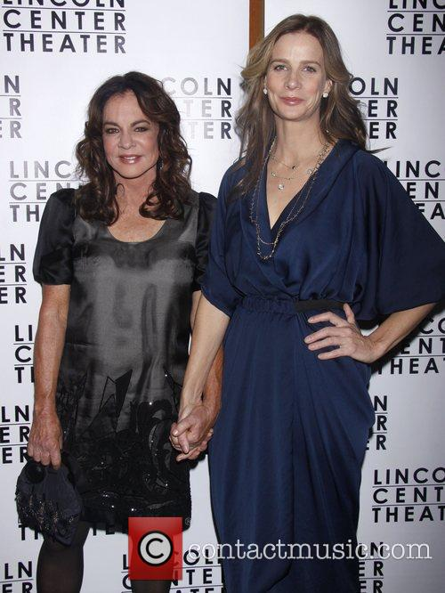 Stockard Channing and Rachel Griffiths 10