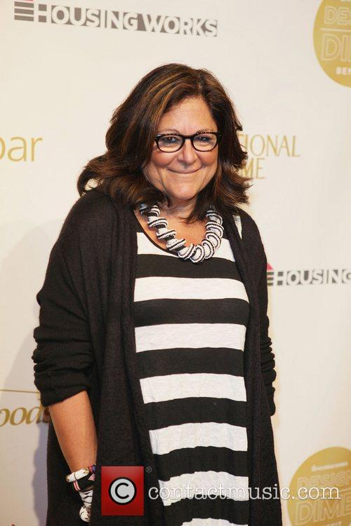 Fern Mallis  Design on a Dime at...