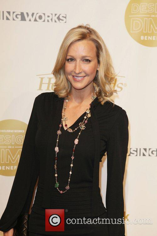 Lara Spencer  Design on a Dime at...