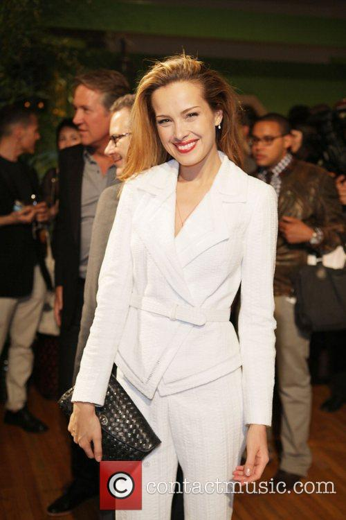 Petra Nemcova  Design on a Dime at...