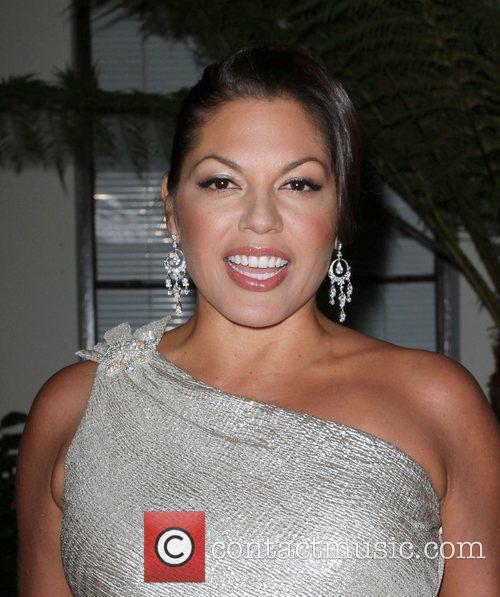 Sara Ramirez 1