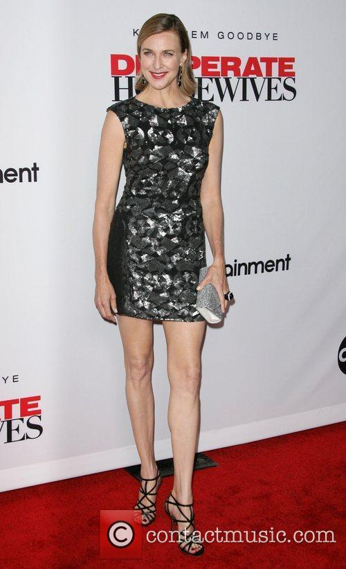 Brenda Strong 'Desperate Housewives' Final Season Kick-Off Party...