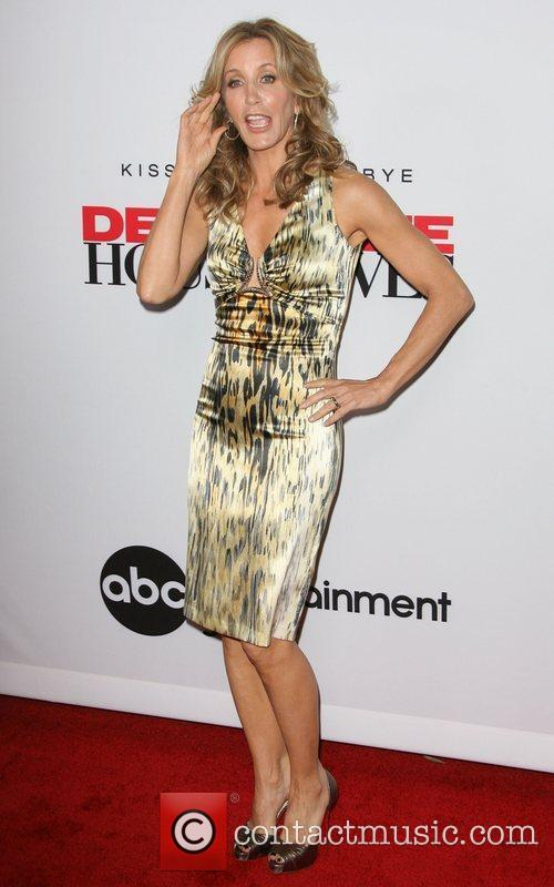 Felicity Huffman 'Desperate Housewives' Final Season Kick-Off Party...