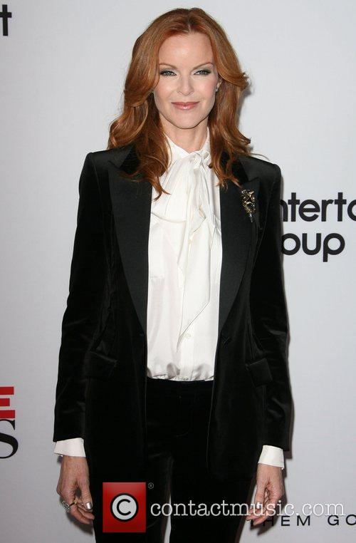 Kate Walsh 'Desperate Housewives' Final Season Kick-Off Party...