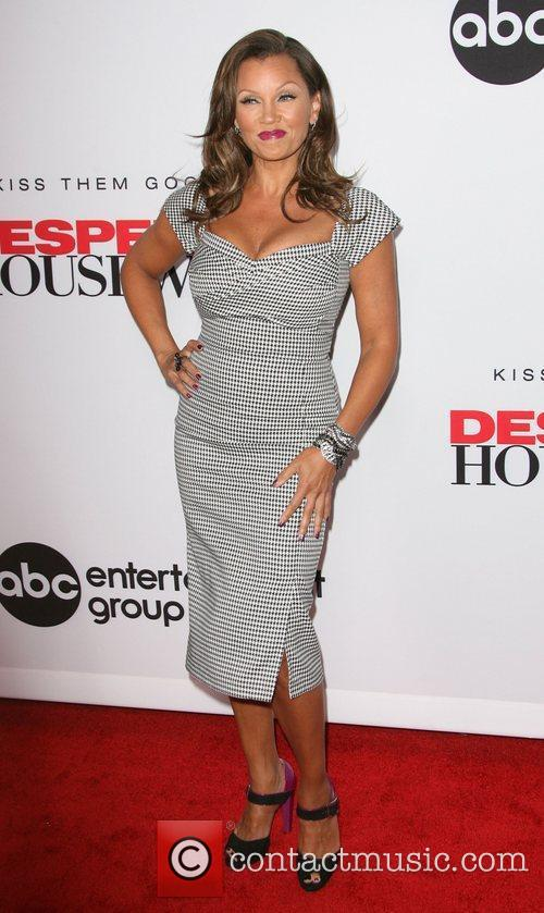 Vanessa Williams 'Desperate Housewives' Final Season Kick-Off Party...