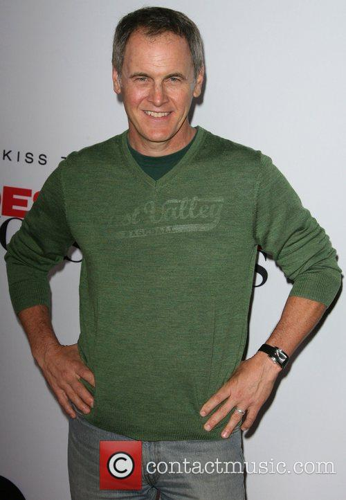 Mark Moses 'Desperate Housewives' Final Season Kick-Off Party...
