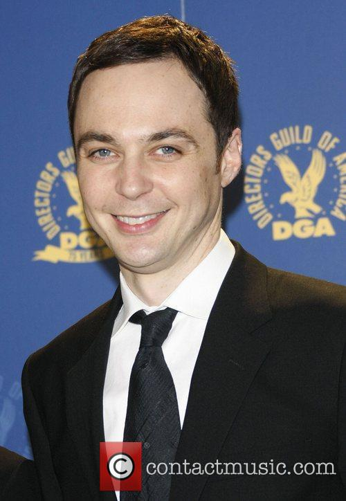 Jim Parsons 63rd Annual DGA Awards at the...