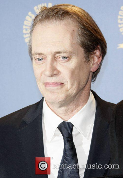 Steve Buscemi 63rd Annual DGA Awards at the...