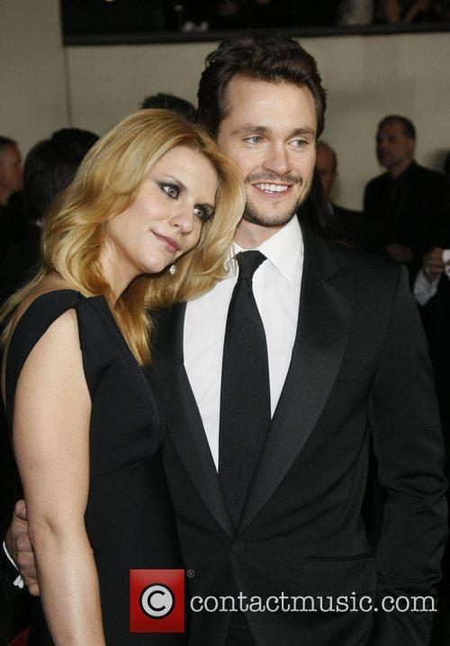 Claire Danes and Hugh Dancy  63rd Annual...