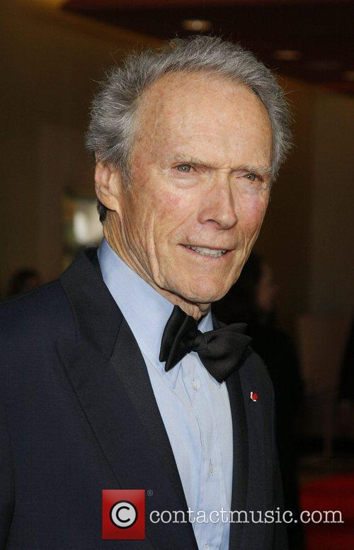 Clint Eastwood 63rd Annual DGA Awards at the...