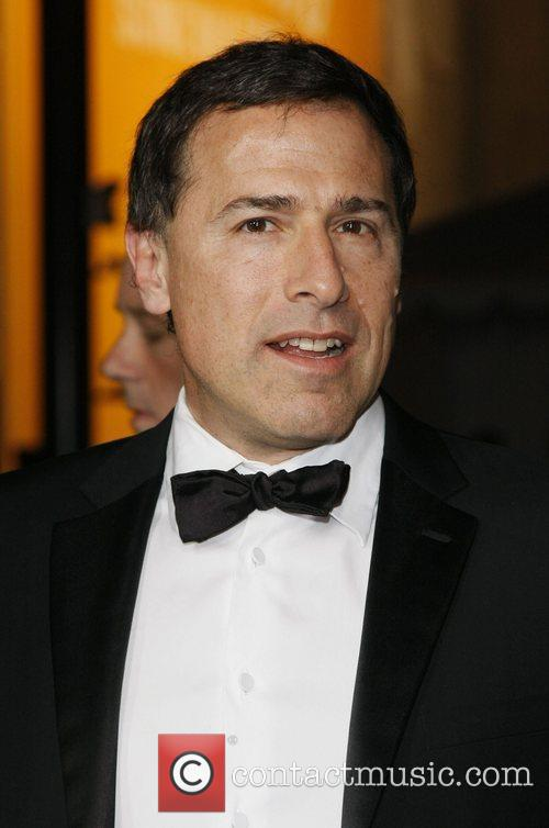 Director David O. Russell 63rd Annual DGA Awards...