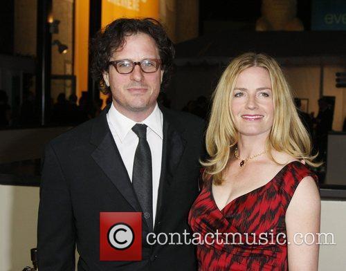 Davis Guggenheim and Elisabeth Shue 3