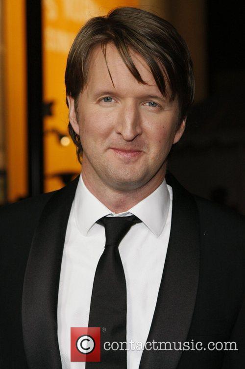 Director Tom Hooper 8