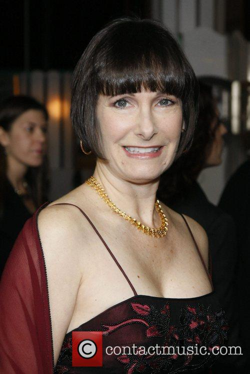 Producer Gale Anne Hurd 63rd Annual DGA Awards...