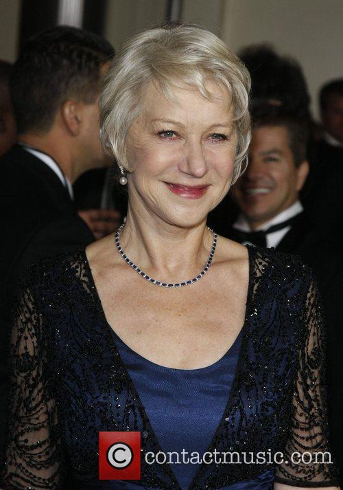 Helen Mirren, Elisabeth Shue, Directors Guild Of America