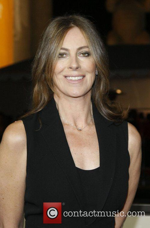 Kathryn Bigelow, Directors Guild Of America