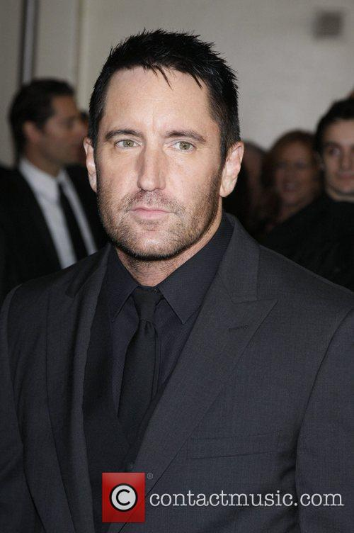 Trent Reznor  63rd Annual DGA Awards at...