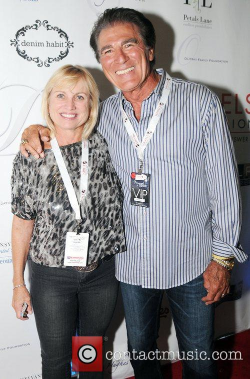Janet And Vince Papale 1
