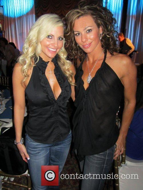 Julie Dorenbos And Susie Celek 9