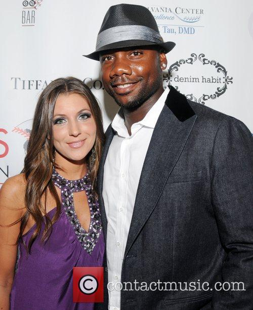 Krystle Campbella And Ryan Howard 4