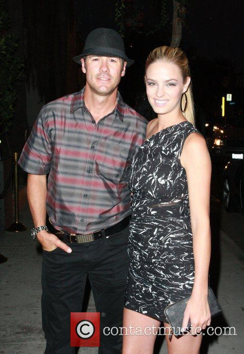 Chris Jacobs and Liz Leyda  The Diamonds...