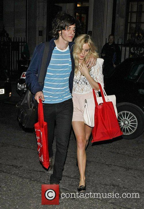 Diana Vickers and George Craig 1
