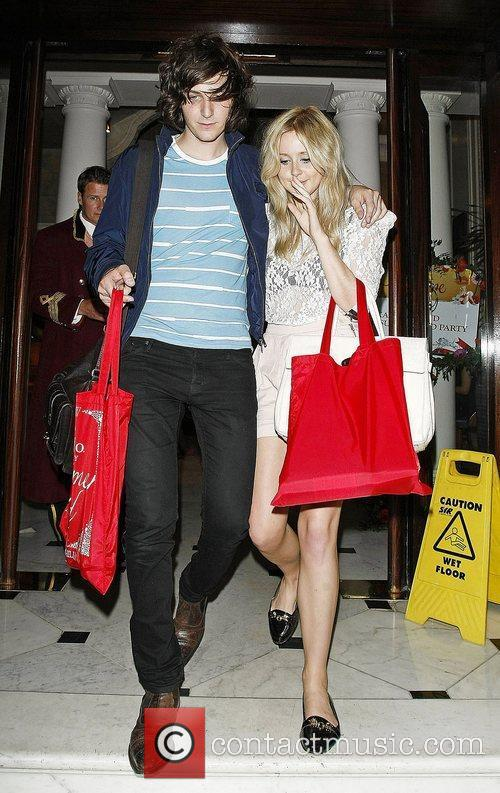 Diana Vickers and George Craig 25