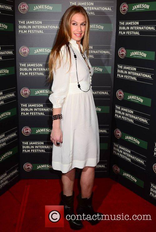 AJ Celi,  The Jameson Dublin International Film...