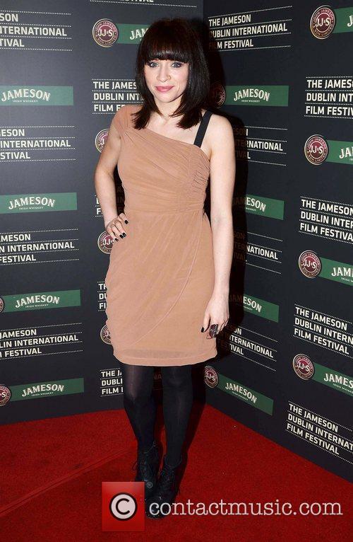 Charlene McKenna,  The Jameson Dublin International Film...