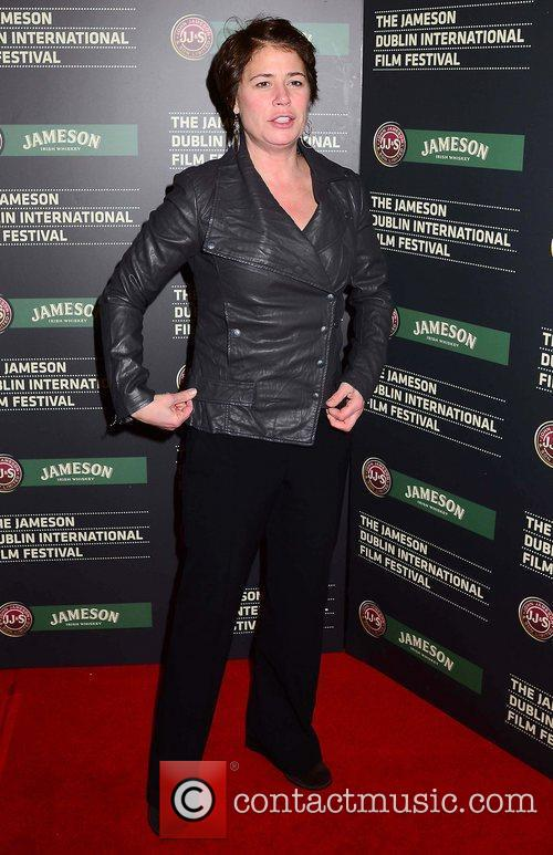 The Jameson Dublin International Film Festival launch at...