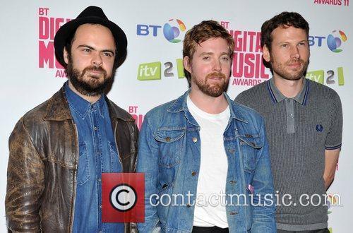 BT Digital Music Awards 2011 held at the...