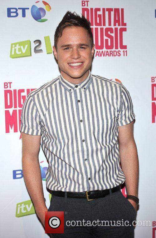 Olly Murs and The Roundhouse 9