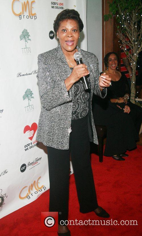 Dionne Warwick Inspired New York event honoring Dionne...